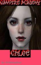 Vampire academy by Littlelolaabbey