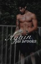Again. | Jai Brooks by wreck7ng