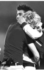 Bound and broken by 1DFamilyIsForever