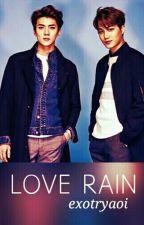 Love Rain || Sekai √ by exotryaoi