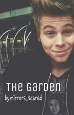 The Garden ||L.H|| Completata by mirrors_scared