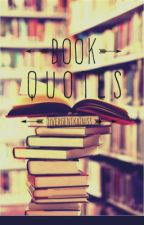 Book Quotes by divergentkatniss