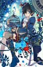 Wish Upon a Star (Sebastian x Reader) by Shadow_Neko1