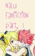 NaLu Fan Fiction Part. 1 by RurukaAndou