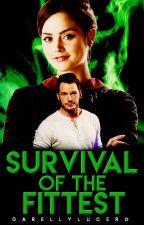 •Survival Of The Fittest• |Owen Grady| Jurassic World by DarellyLucero