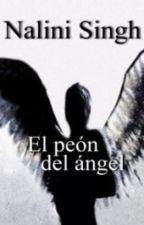 El Peón del Ángel by Steffy69
