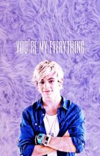 You are my everything (Ross Lynch Romance Story) by typingtwombly