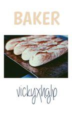 Baker / j.w by Vickyxhglp