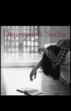 Depression Sucks by Unicornsoul1421
