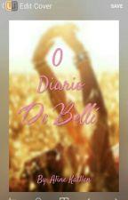 O diário de Belli!!! by Alinekatlen