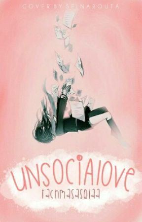 [LT:3] Unsocialove by blacaley