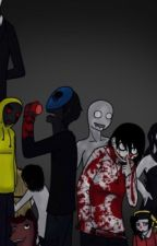 CreepyPasta X Reader One Shots (REQUESTS OPEN) by SaridumXO