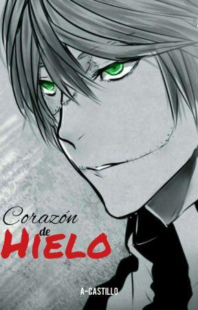 Corazón de Hielo ◁Homicidal Liu▷ by A-Castillo