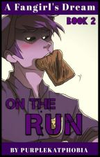 """A Fangirl's Dream: On The Run (Sequel to """"New Boy At School"""") by PurpleKatPhobia"""