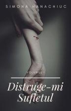 Distruge-mi Sufletul by hanachiucsimona