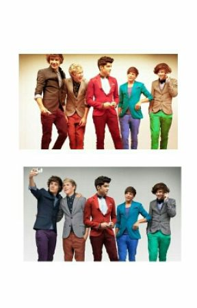 1D Fatos by lucozaynde