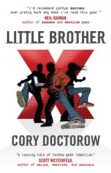 Little Brother by CoryDoctorow