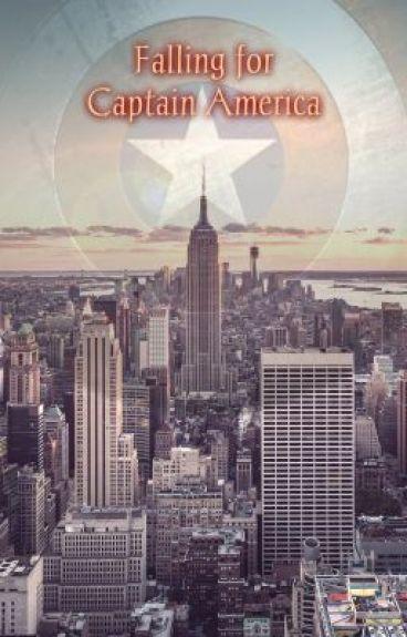 Falling for Captain America