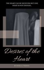 House of Lust (18+) by Imani_Thomas18