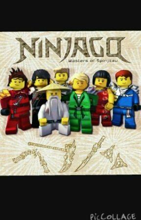 ninjago - eine unendekte kraft - designern angesagt - wattpad