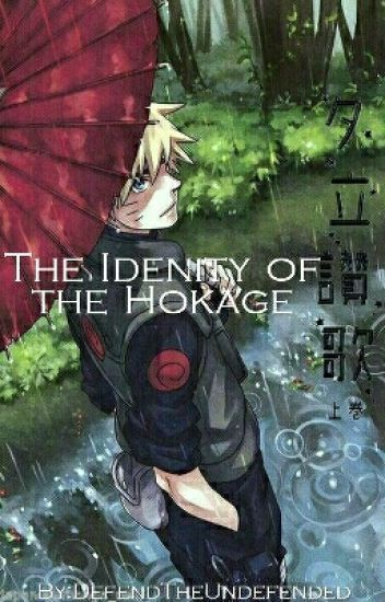 The Identity of the Hokage