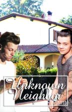 Unknown Neighbor Ξ OS Ξ Larry Stylinson AU by InsaneB