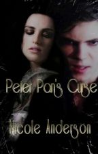 Peter Pan's Curse by IndigoSpell3