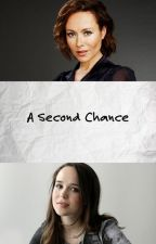 A Second Chance (Lesbian Story) by inlovewith41
