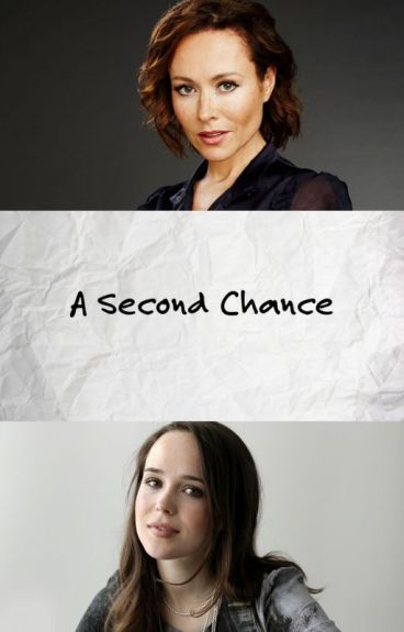 A Second Chance (Lesbian Story)