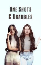 OneShots&Drabbles | Camren by Thirlwalessia