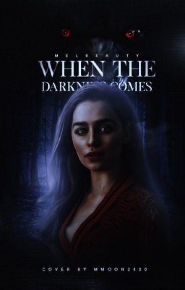 When The Darkness Comes/Stiles Stilinski |1|
