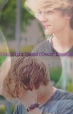 One Night Stand (Oscar Enestad) by englishboybandslut