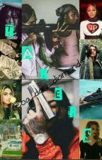 Takers: A Fifth Harmony Story by og_dani_diamonds