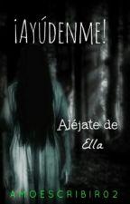 ¡Ayúdenme! by AmoEscribir02