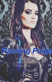 Passing Paige by supportingseth