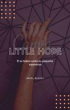 Little Hope (Maluma) (En Edición) by Angel_Black21