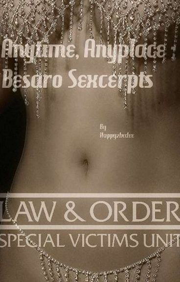Anytime, Anyplace - Bensaro Sexcerpts