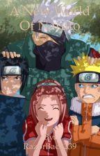 A new world of Naruto by YukimuraSanada9