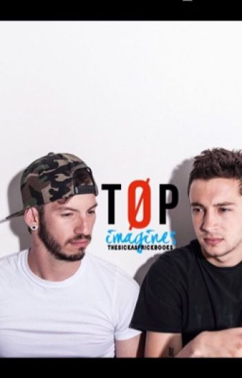 Twenty one pilots imagines.