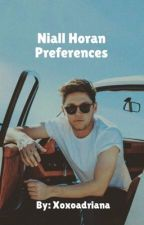 Niall Horan Preferences by xoxoAdriana