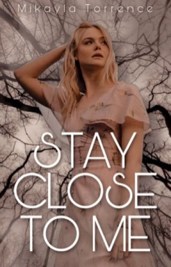 Stay Close To Me {Carl Grimes Love Story/The Walking Dead}