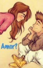 Amor? - Concluída by ManuAmorim13