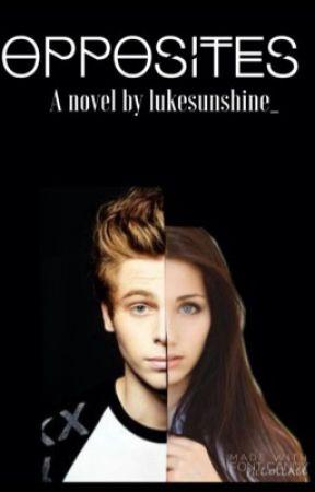 Opposites |l.h| by lukesunshine_