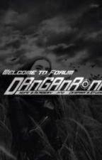 Dangan Ronpa by YoutubeKid29