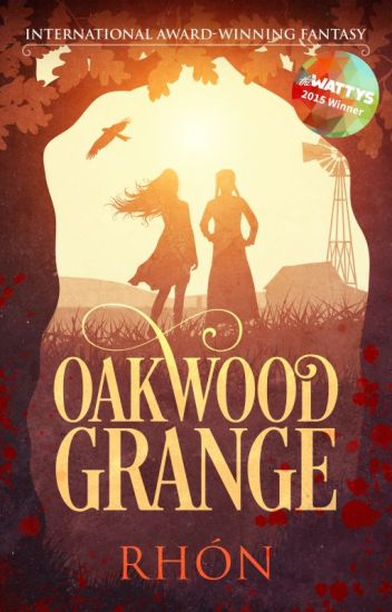 Oakwood Grange
