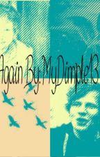 Again.. - Ed Sheeran- by teen_nerd