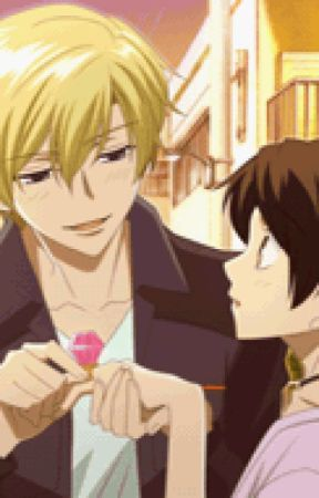 Ouran highschool host club fanfiction haruhi abused