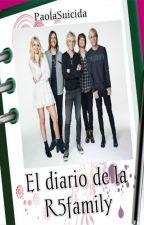 El Diario De La R5Family by BackToYou03