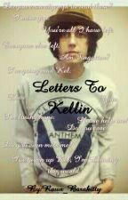 Letters To Kellin {WATTYS 2015} by _Bedless_O_o