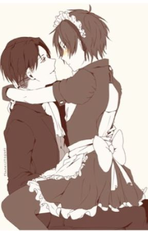 Ereri's the need to exceed (Attack On Titan) by galiesloveforYaoi